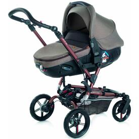 JANE EPIC MATRIX S95 TERRAIN STROLLER