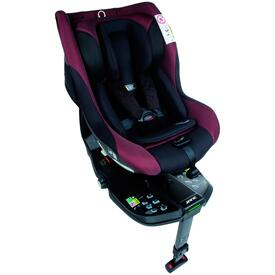 Jane Car Seat Gravity