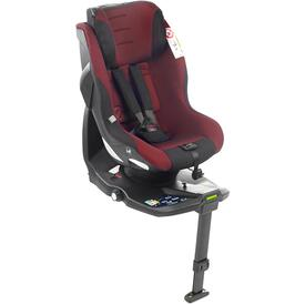 JANE GRAVITY S53 RED CAR SEAT