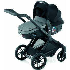 JANÉ MUUM MATRIX LIGHT 2 PUSHCHAIR S45 SOLEIL