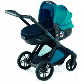 JANÉ MUUM MATRIX LIGHT 2 PUSHCHAIR S46 TEAL