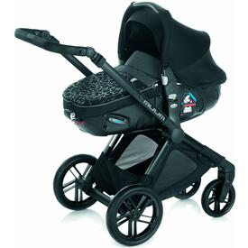 JANÉ MUUM MATRIX LIGHT 2 PUSHCHAIR S90 CRATER