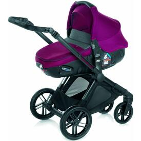 JANÉ MUUM MATRIX LIGHT 2 PUSHCHAIR S93 GEYSER