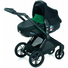 JANÉ MUUM MATRIX LIGHT 2 PUSHCHAIR S94 SEQUOIA