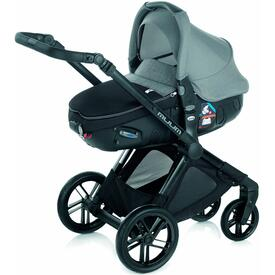 JANÉ MUUM MATRIX LIGHT 2 PUSHCHAIR S96 COSMOS
