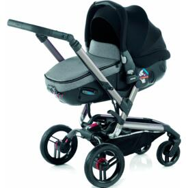 JANE RIDER PUSHCHAIR MATRIX LIGHT 2 S45 SOIL