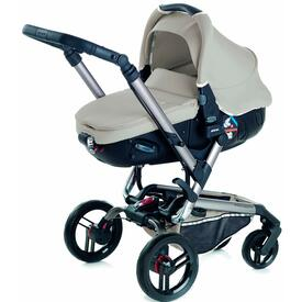 JANE RIDER PUSHCHAIR MATRIX LIGHT 2 S89 LASSEN