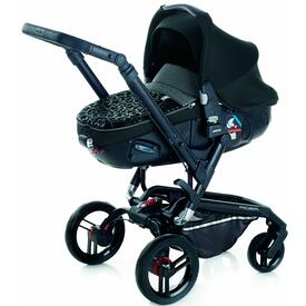 JANE RIDER PUSHCHAIR MATRIX LIGHT 2 S90 CRATER