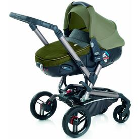 JANE RIDER PUSHCHAIR MATRIX LIGHT 2 S91 WOODS