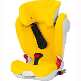 KIDFIX II CAR SEAT SUMMER COVER