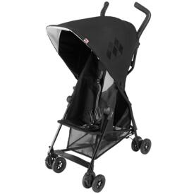 MARK II MACLAREN STROLLER BLACK