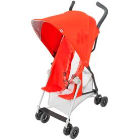 MARK II MACLAREN STROLLER SPICY ORANGE