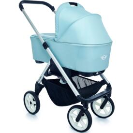 MINI by Easywalker Pushchair Ice Blue