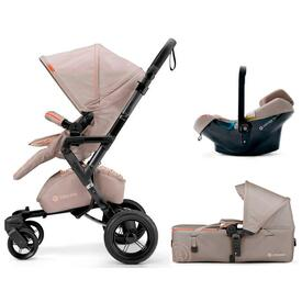PUSHCHAIR CONCORD NEO MOBILITY SET COOL BEIGE