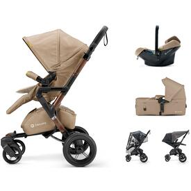 PUSHCHAIR CONCORD NEO MOBILITY SET POWDER BEIGE