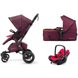 PUSHCHAIR CONCORD NEO MOBILITY SET ROSE PINK