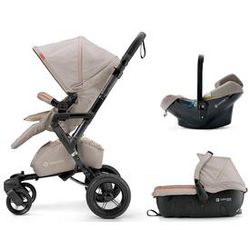 PUSHCHAIR CONCORD NEO TRAVEL SET COOL BEIGE