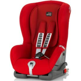 Silla Auto Römer DUO PLUS TT Flame Red