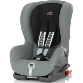 Silla Auto Römer DUO PLUS TT Steel Grey