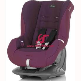 Silla auto Römer Eclipse Dark Grape