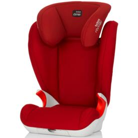 Silla Auto Römer KID II Flame Red