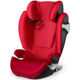 SOLUTION M-FIX CYBEX CAR SEAT INFRA RED