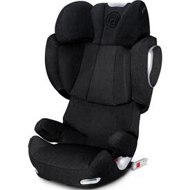 SOLUTION Q3 FIX CYBEX CAR SEAT PLUS