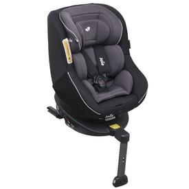 SPIN 360 JOIE CAR SEAT TWO TONE BLACK