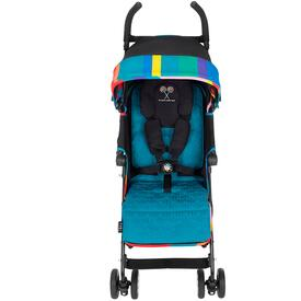 maclaren quest stroller instructions