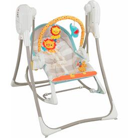 SWING FISHER PRICE 3 IN 1