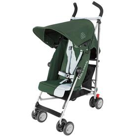 TRIUMPH MACLAREN STROLLER HIGHLAND GREEN GREY DAWN