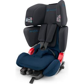 VARIO XT-5 CONCORD CAR SEAT BLACK BLUE
