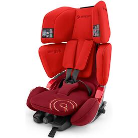 VARIO XT-5 CONCORD CAR SEAT FLAMING RED