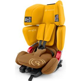 VARIO XT-5 CONCORD CAR SEAT  HONEY MUSTARD