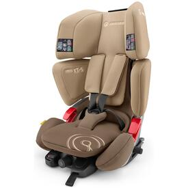 VARIO XT-5 CONCORD CAR SEAT POWDER BEIGE