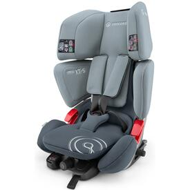 VARIO XT-5 CONCORD CAR SEAT STEEL GREY