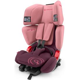 VARIO XT-5 CONCORD CAR SEAT SWEET BERRY