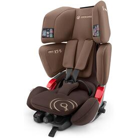VARIO XT-5 CONCORD CAR SEAT TOFFE BROWN