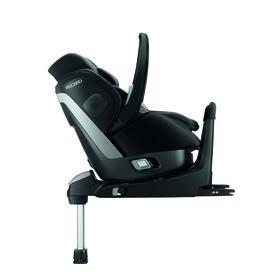 zero 1 elite i size recaro car seat performance black. Black Bedroom Furniture Sets. Home Design Ideas