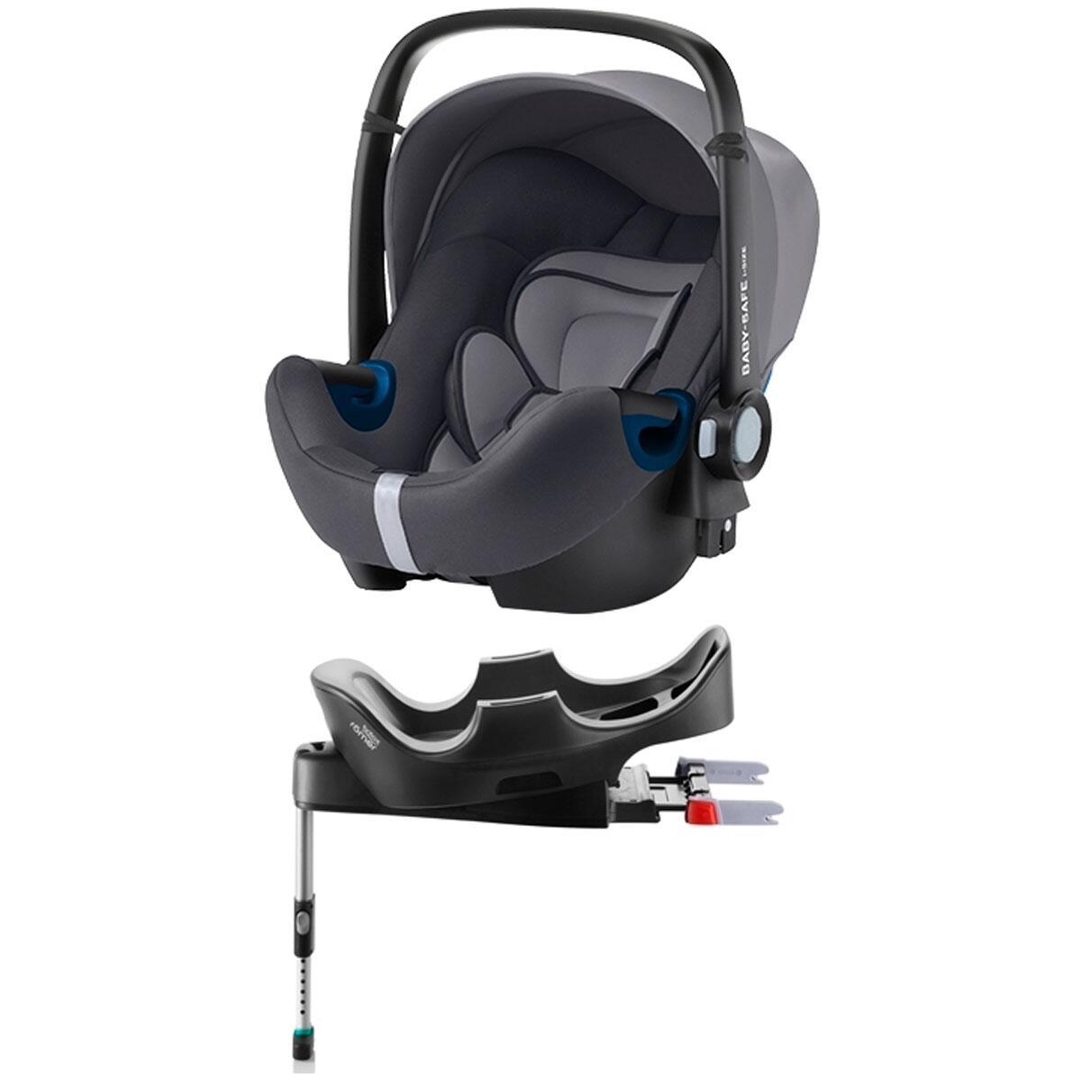 britax r mer baby safe2 i size car seat. Black Bedroom Furniture Sets. Home Design Ideas