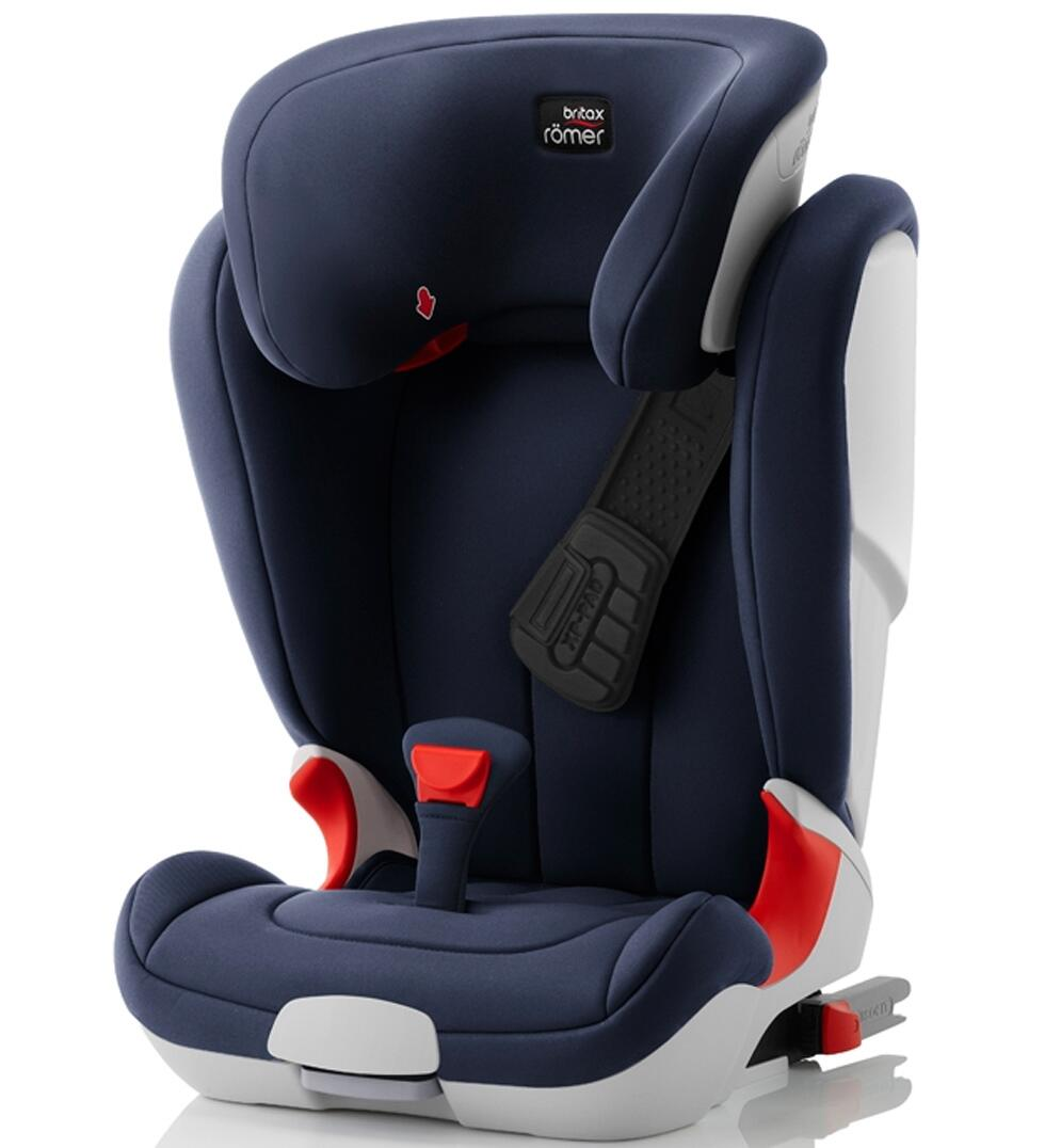Car Seat All Stage Isofix