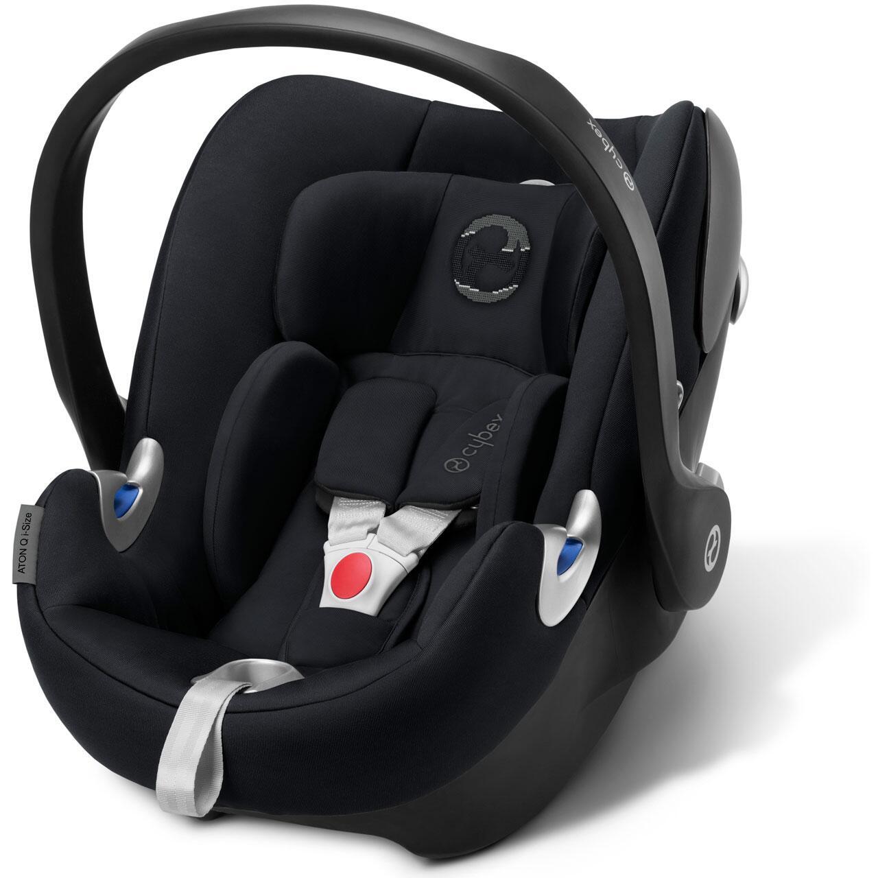 cybex platinum aton q i size car seat. Black Bedroom Furniture Sets. Home Design Ideas