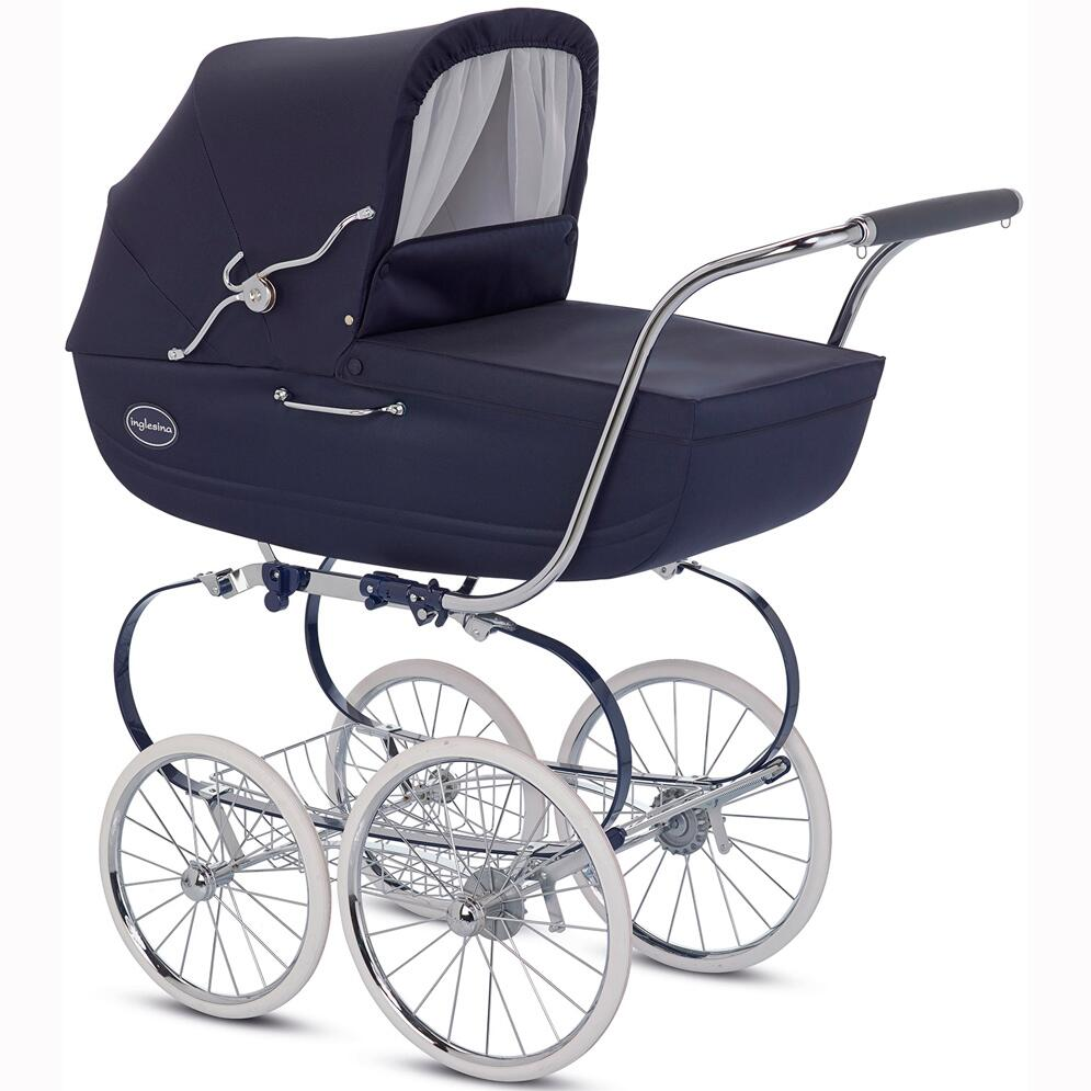 Strollers. Strollers keep infants securely in place and comfortably in position when the parents are out-and-about. They are loaded with comfort and safety features that will make your baby feel like they are strolling around in luxury while escorted by their chauffeur.