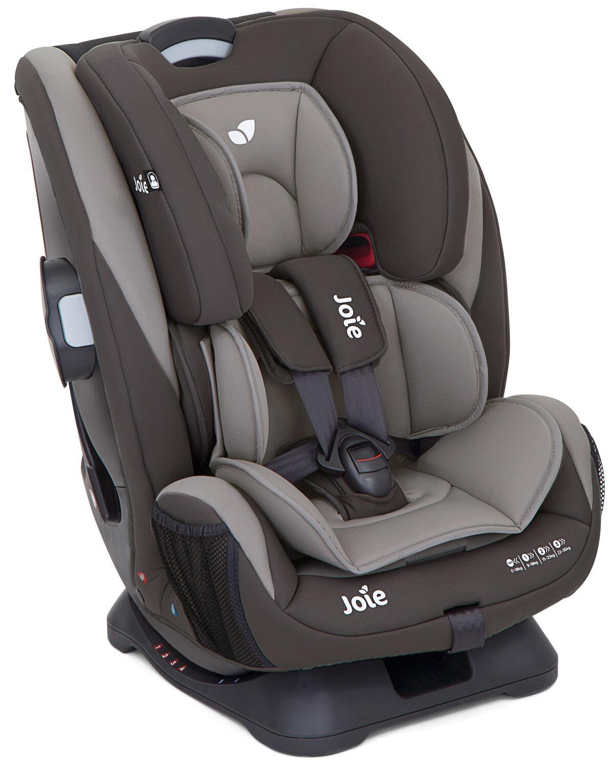Joie Every Stage Car Seat Gr 0 1 2 3 Algateckids Com