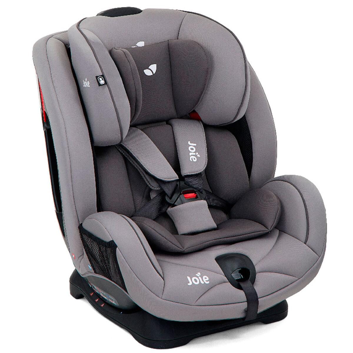 Three Stage Car Seat
