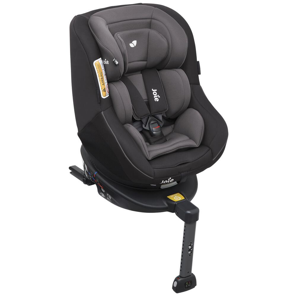 spin 360 joie car seat