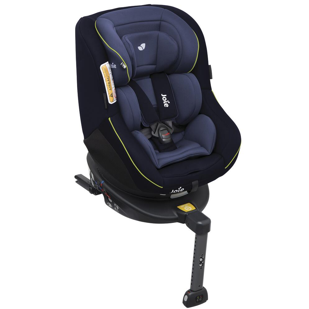 spin 360 joie car seat navy blazer. Black Bedroom Furniture Sets. Home Design Ideas